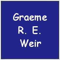 758120 - 141774 - Flying Officer - Pilot - Graeme Robert Eric Weir - MID - RAFVR - Age 25 - KIA