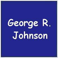 1435337 - Sergeant - Rear Air Gunner - George Ronald Johnson - RAFVR - Age 20 - MIA