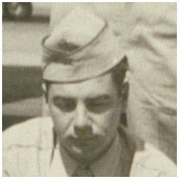 32976994 - S/Sgt. - Ball Turret Gunner - Gaetano Thomas Cappiello - Brooklyn, NY - Age 22 - POW
