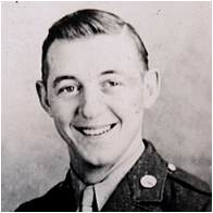 15382154 - S/Sgt. - Radio Operator - Howard B. 'Barney' King - Kokomo City, Howard Co., Indiana - Age 21 - EVD