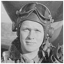 O-830560 - Pilot - 2nd Lt. Horace Blessing 'Smitty' Smith - Altoona, PA - Age 21 - KIA