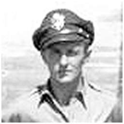 13839445 - O-820758 - 2nd Lt. - Co-Pilot - Harry E. Haseman Jr. - Salt Lake County, UT - KIA