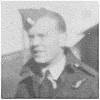 R-93127 - J/16537 - Pilot Officer - Air Gunner - Hugh Ernest Hill - RCAF - Age 20 - KIA
