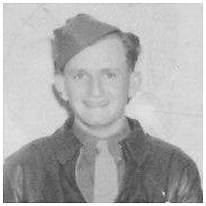 34516429 - Engineer / Top Turret Gunner - S/Sgt. - Harvey E. Smith - Sumter Co., SC - Age 21 - FOD