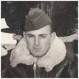 33060255 - S/Sgt. - Asst. Armorer / Left Waist Gunner - Howard F. Jones - Baltimore City County, MD - Age 26 - POW - Stalag 17B - Barrack 32B