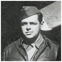 13176648 - Sgt. - Ball Turret Gunner - Howard Leon Chatelain - KIA