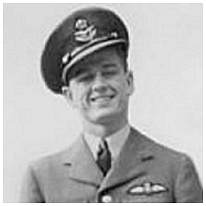 R/78189 - J/5331 - Pilot Officer - Co-Pilot - Hilyard Lowell Myers - RCAF
