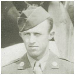13022055 - S/Sgt. - Radio Operator - Harold Schmacker 'Shorty' Derr Jr. - Northumberland Co., PA - POW - Stalag Luft 1 - aka 'Pappy'