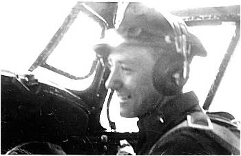 Cockpit - Harry E. Haseman