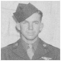 39278598 - Tail Turret Gunner - S/Sgt. - Isaac H. O'Dell - San Diego Co., CA - Age 20 - POW