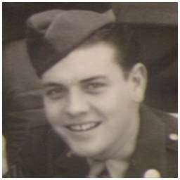 33299069 - S/Sgt. - Radio Operator - James Alexander Harnish - KIA