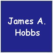 33221083 - T/Sgt. - Radio Operator - James A. Hobbs  - Arlington County, Virgina - 1908 - POW
