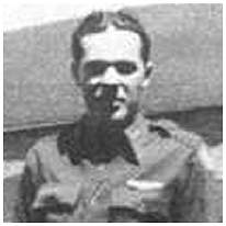 20607246 - O-676604 - 1st Lt. - Bombardier - Joseph A. Sparks - Cook County, IL - DED