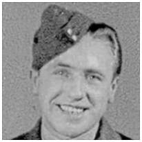 1819883 - Sergeant - Flight Engineer  - Joseph Burnett Carter - RAFVR - Age 19 - KIA