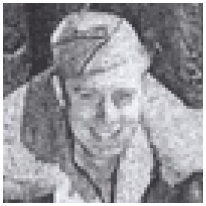 32168119 - O-748205 - 2nd Lt. - Co-Pilot - Joseph 'Joe' B. Mathis III - flew back to a B-24 base in the UK