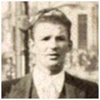 3322012 - Private - James Begg - Age 28 - KIA - died 04 Apr 1945