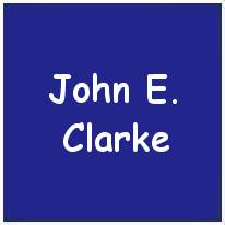 1803722 - Sergeant - Flight Engineer - John Edward Clarke - RAFVR - Age 21 - KIA