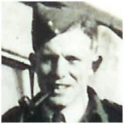 J/6960 - Flight Lieutenant - Pilot - John Gordon Smith - DFC - RCAF - POW