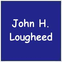 16113865 - O-824665 - Pilot - 2nd Lt. - John Howard Lougheed - Wayne County, MI - KIA