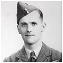 1032799 - Flight Sergeant - Navigator - James Hancock - RAF - Age 31 - KIA