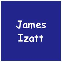 960182 - Sgt. - Flight Engineer - James Izatt - RAF - Age 22 - Camberwell, London, UK - KIA