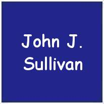 32831345 - Sgt. - Waist Gunner - John Joseph Sullivan - Niagara Co., NY - Age ~22 - flew back to base, UK