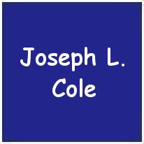 38329015 - Engineer / Top Turret Gunner - Sgt. - Joseph L. Cole - Jackson Parish, LA - Age 23 - MIA