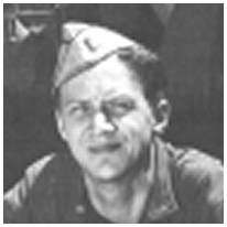 33052762 - O-802401 - Co-pilot - 2nd Lt. - John Langley James Jr. - Delaware Co., PA - Age 24 - POW