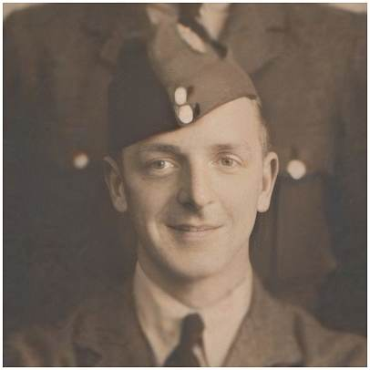 1310051 - Sergeant - Mid Upper Air Gunner - James McGhee Hargreaves - RAFVR - Age 32 - KIA