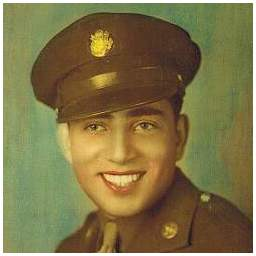 33558860 - S/Sgt. - Ball Turret Gunner - Jerome Ralph Samburg - Baltimore City Co., MD - KIA