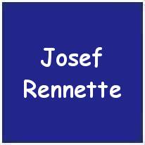 ....... - Uffz. - Bordfunker - Josef Rennette - Luftwaffe - Survived