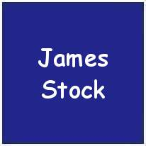 1392768 - Sergeant - Wireless Operator - James Stock - RAFVR - Age 22 - KIA