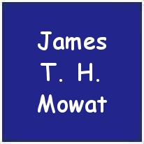 1057893 - Sgt. - Co-pilot - James Thomson Heggie Mowat - RAFVR - Age 18 - KIA