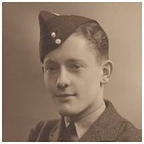 754397 - Sergeant - Pilot - John William Bell - RAFVR - Age 21 - KIA