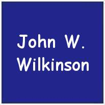 1050141 - Sergeant - Air Gunner - John William Wilkinson - RAFVR - Age .. - KIA