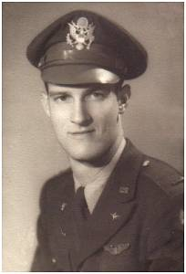 1st Lt. James Leland 'Lee' Wallace
