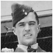 R/52795 - Sergeant - Flight Engineer - Kenneth Edward Emmons - RCAF - Age 27 - KIA