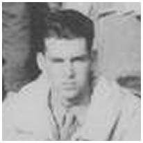 15016312 - T-60679 - Pilot - Flying Officer - Kent Francis Miller - Wetzel County, WV - Age 21 - MIA