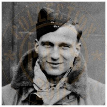 985822 - Sergeant - Rear Air Gunner - Kenneth Forster - RAFVR - Age 24 - KIA