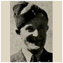 414536 - Flight Sergeant - Rear Air Gunner - Leslie Edmund Workman - RNZAF - Age 29 - KIA
