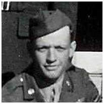 35636245 - Engineer / Top Turret Gunner - S/Sgt. - Luster T. Harrah - Fayette Co., WV - Age 21 - KIA - USA