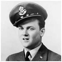112290 - Pilot Officer - Pilot - Leonard William O'Hara - RAFVR - Age 24 - MIA