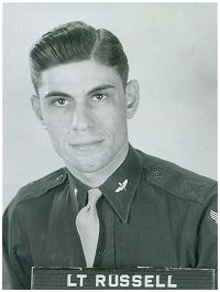Lt. Gordon R. Russell Jr.