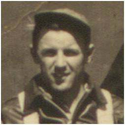 32741374 - S/Sgt. - Tail Turret Gunner - Michael Kopcza - Cohoes, Albany County, NY - EVD/POW - Stalag Luft 4