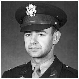 15131815 - O-700972 - 2nd Lt. - Co-Pilot - Mervin Louis Ransom - Sandusky County, OH - POW - Stalag Luft 3 and Stalag 7A