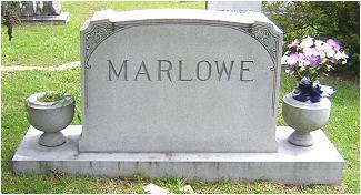 Marlowe Tombstone - Conway, SC