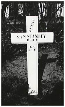 Memorial - Sgt. - Frederick Thomas Stanley - RCAF