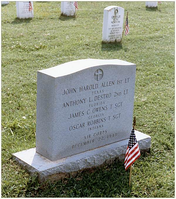 Memphis National Cemetery, Memphis, Tennessee