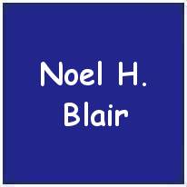 404994 - Sgt. - Co-Pilot - Noel Hensley Blair  - RNZAF - Age 24 - KIA