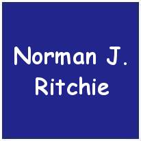 12843 - Flying Officer - W.Operator / Air Gunner - Norman James Ritchie - RAAF - Age 21 - KIA